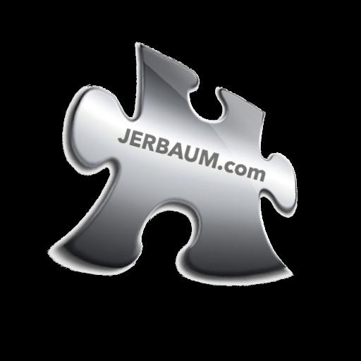 JerBaum.com Logo